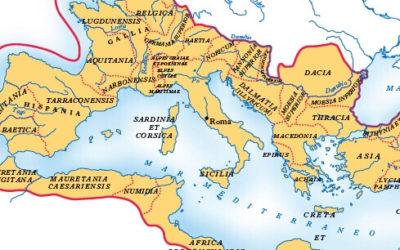 Il Mediterraneo e la tirannia del PIL
